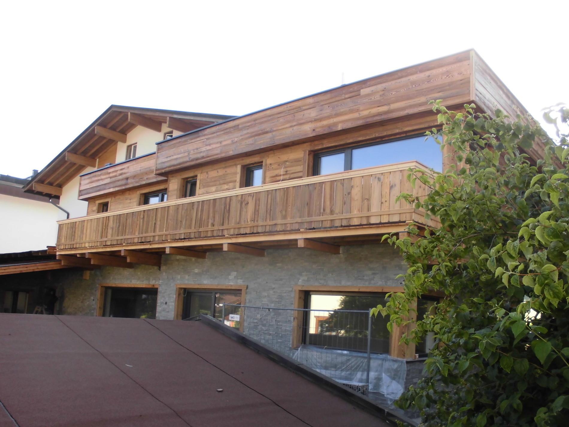 An Und Umbau Idealbau Gmbh Kitzbuhel